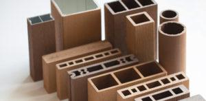国産木粉活用のウッドプラスチック製品(WPC)の製品Webサイトを更新しました!